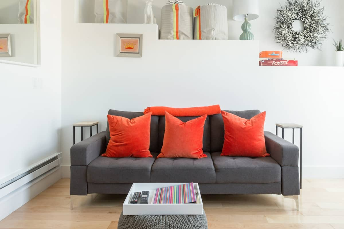 Explore Bernal Hill from a Bright, Modern Studio