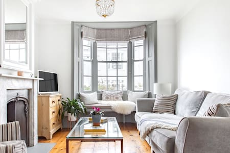 Charming and Tranquil Brighton Holiday Home