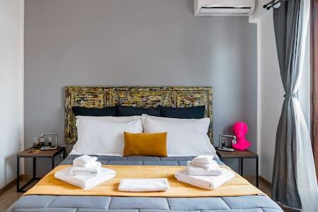 Casa Costanza - Appartamento raccolto e luminoso nel centro di Palermo
