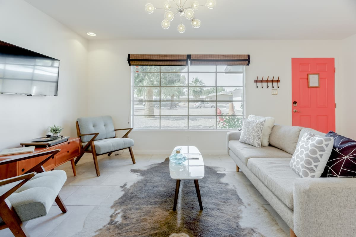 Soothing Bungalow near Scottsdale and Biltmore