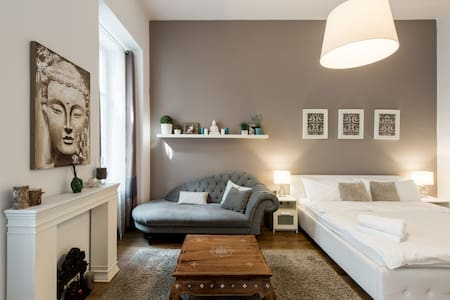 Bajcsy Apartment