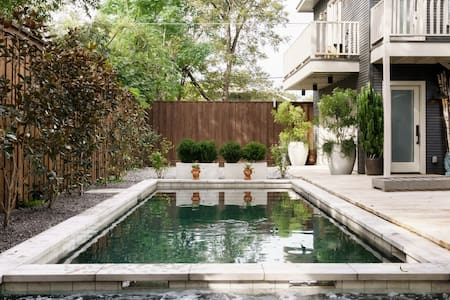 High-style Home near Bishop Arts/Downtown Dallas