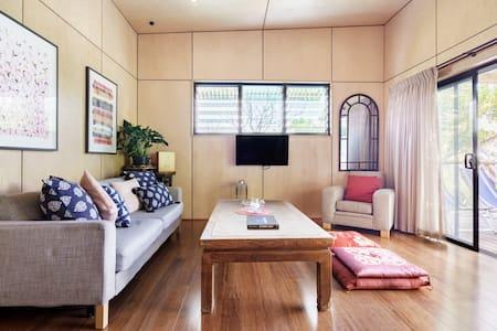 Minimalist Contemporary Architecture Cottage