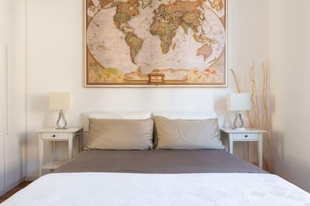 Charming Milanese Apartments /  Protocolli di Disinfezione Attivi