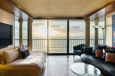 Oceanfront Elegant Condo - Remarkable Amenities