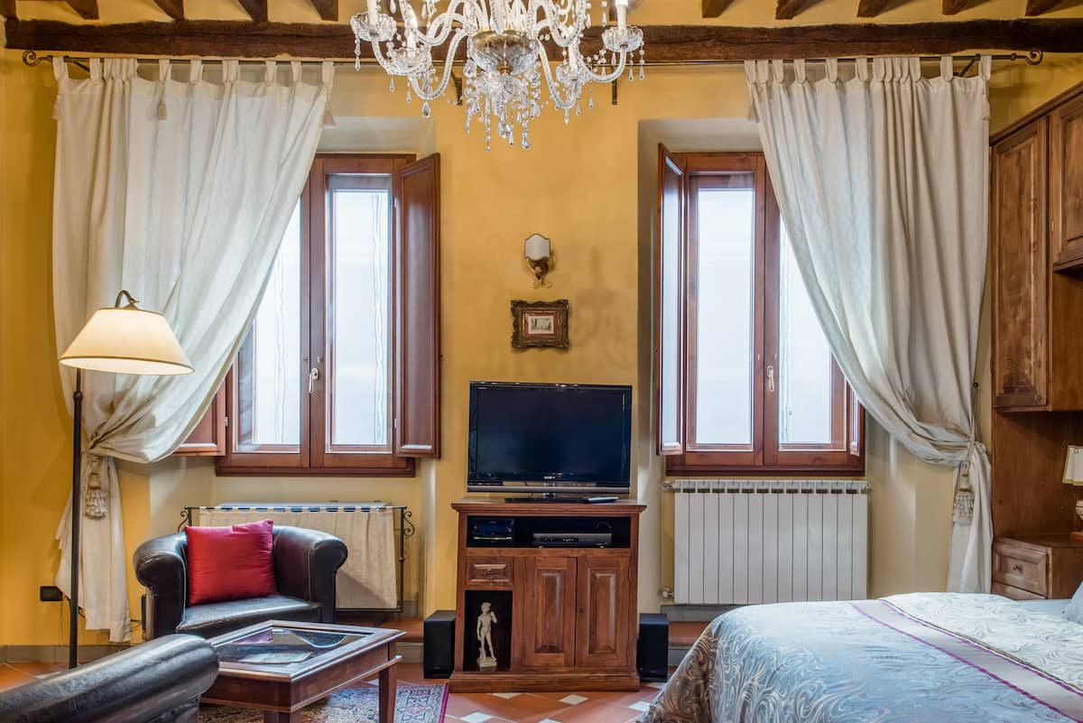 Enchanting Apartment in the Heart of Florence