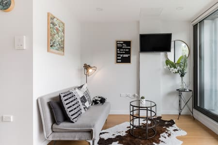 Chic Apartment in the Center of Aukland