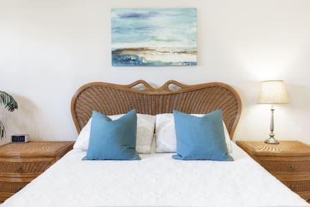 *SANITIZED* Contemporary Beach Home