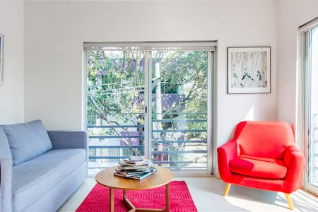 Peaceful and Cozy Oasis in San Miguel Chapultepec
