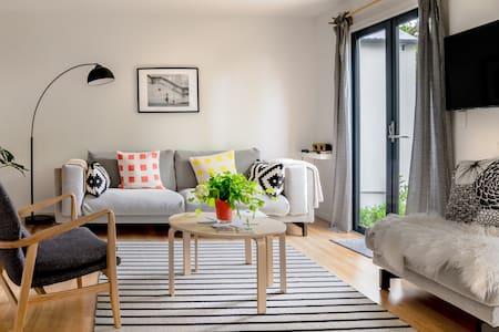 Clocktower Lane Apartment-Experience Christchurch
