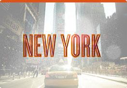 New York fremleje