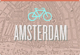 Amsterdam fremleje