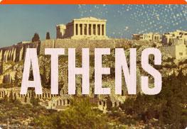 Athen fremleje