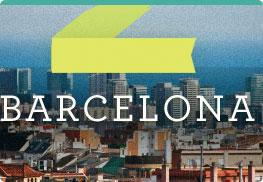 Barcelona fremleje