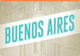 Buenos Aires fremleje