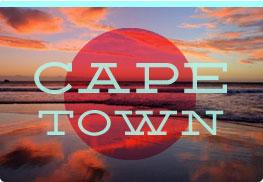 Cape Town fremleje