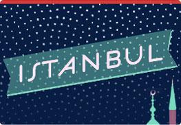 Istanbul fremleje