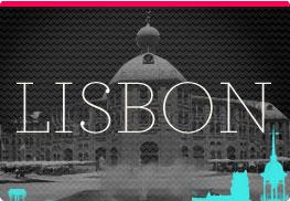 Lissabon fremleje
