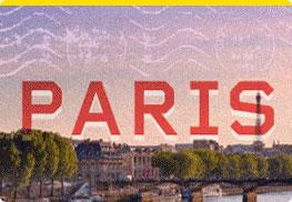 Paris fremleje