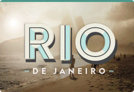 Rio de Janeiro fremleje