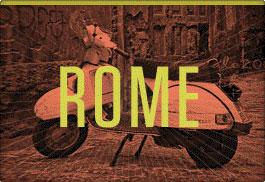 Rom fremleje