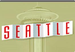 Seattle fremleje