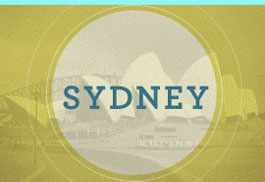 Sydney fremleje