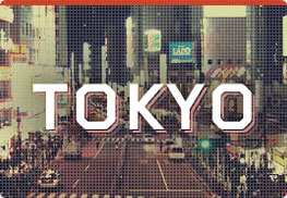 Tokyo fremleje