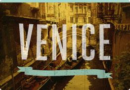 Venedig fremleje