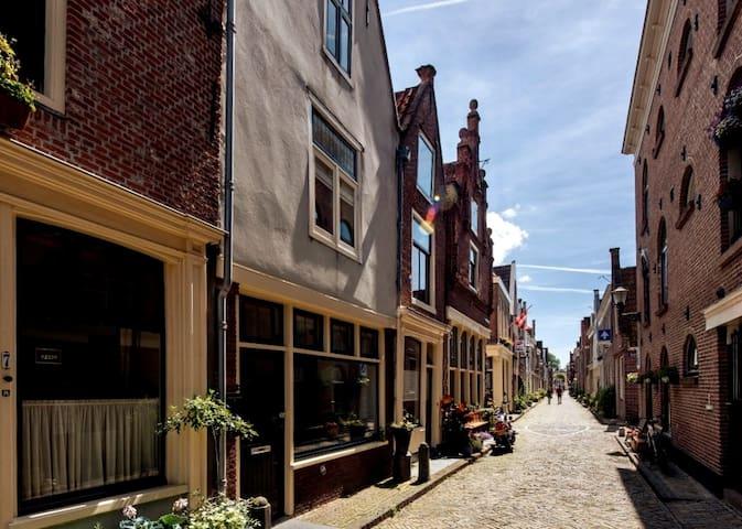 Cheese City House @ Alkmaar Centrum
