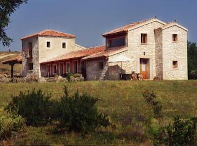 Torre Val de San Pedro的民宿