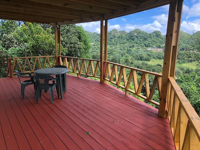 Utuado的民宿