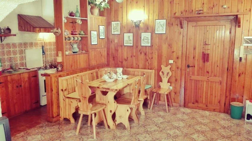 Livata的民宿