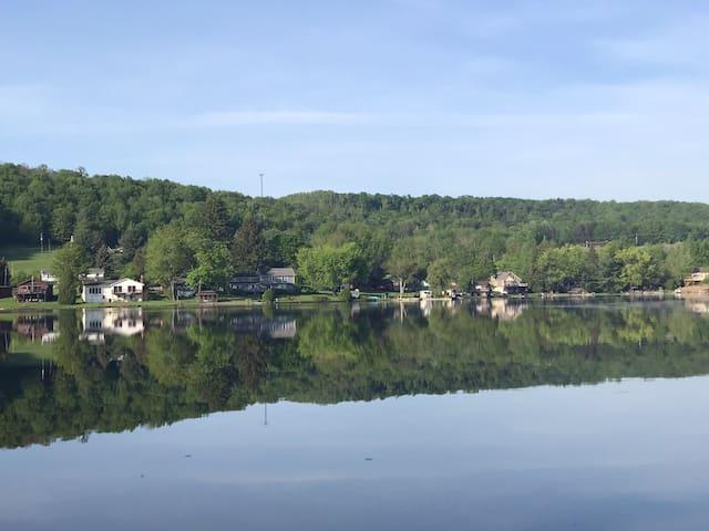Susquehanna的民宿