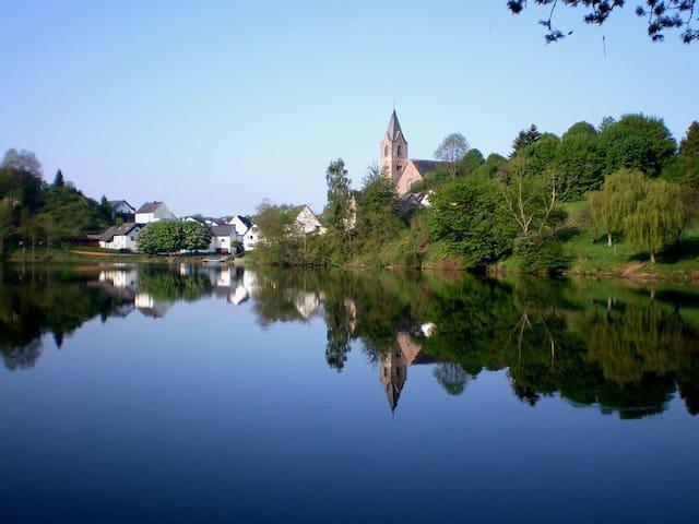 Ulmen的民宿