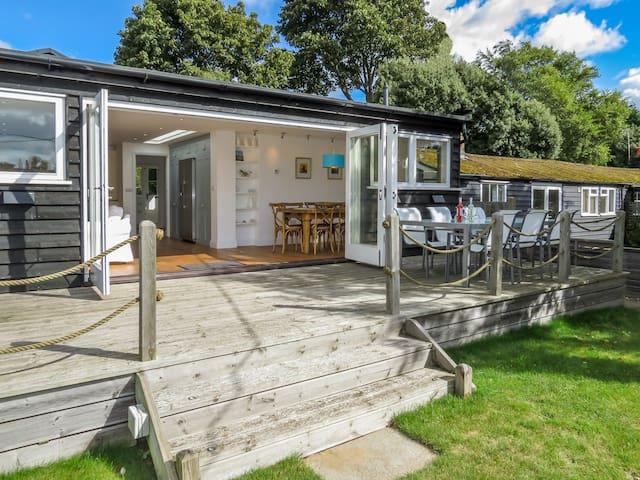 9 Uplands - charming cottage in Thorpeness