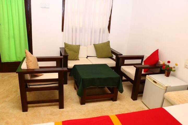 Puttalam的民宿