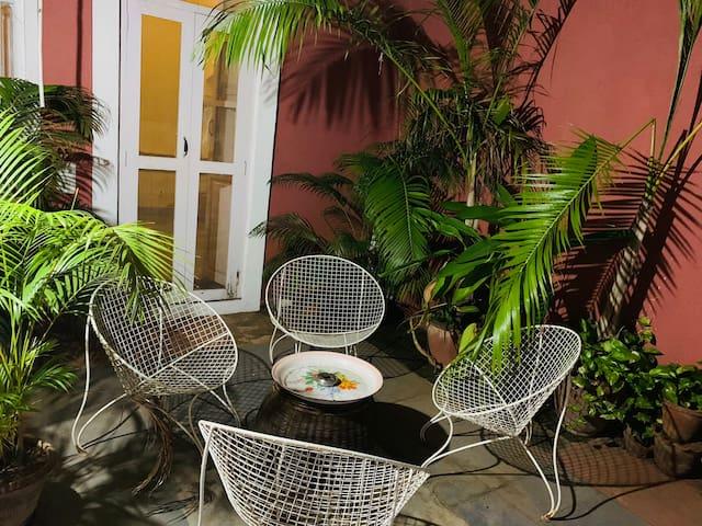 旁迪切里(Puducherry)的民宿
