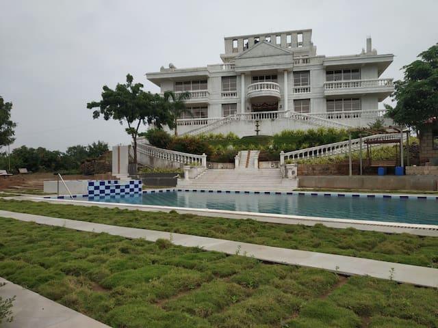Kansariya的民宿