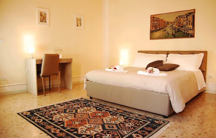 Cozy Quiet Venice Guglie Apartment M0270427449