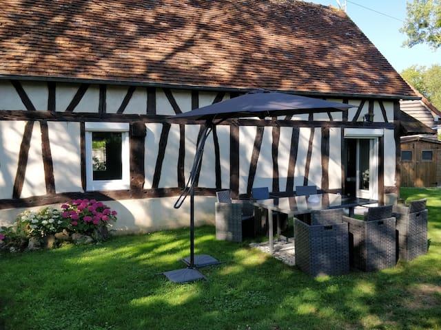 Gîte Made in #Normandie