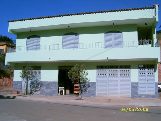 Piacatuba的民宿