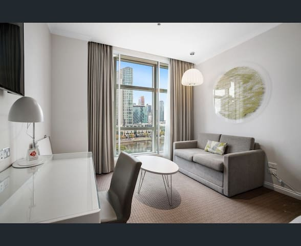 4 Star Hotel CBD, SUPER DISCOUNT! Balcony, Bathtub