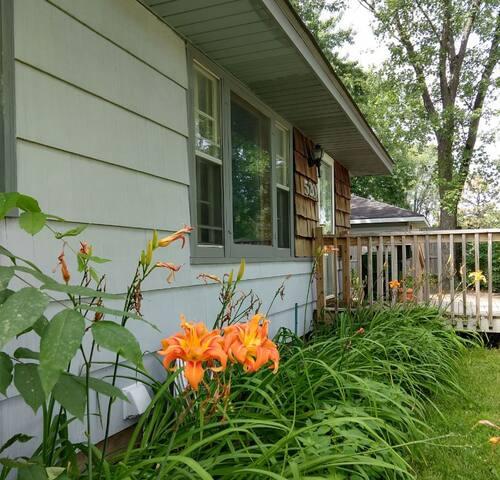 Coon Rapids的民宿