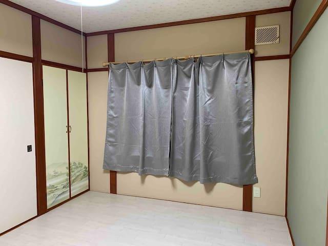 Bibai-shi的民宿