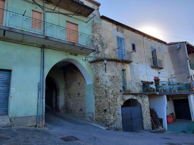 San Mango的民宿