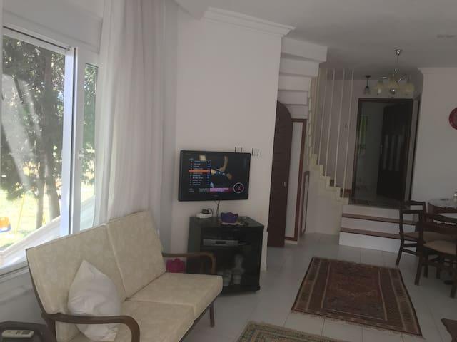 Alanya/Antalya的民宿