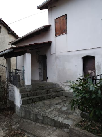 Spigno Monferrato的民宿