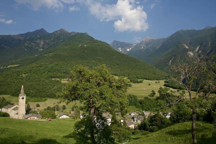 Villa-nabian的民宿