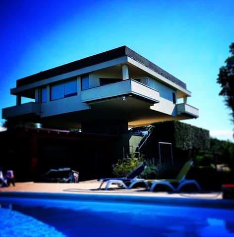 Manoppello的民宿